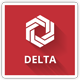 Delta - Responsive multipurpose theme Nulled