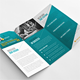 Multipurpose Corporate Trifold Brochure - GraphicRiver Item for Sale