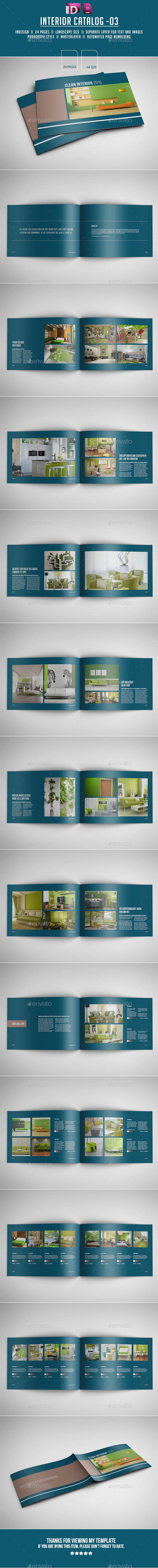 Catalog - Catalogs Brochures