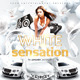 White Sensation Flyer - GraphicRiver Item for Sale