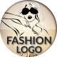 Fashion Week Logo - VideoHive Item for Sale