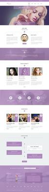 52 home color purple.  thumbnail