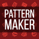 Pattern Maker - GraphicRiver Item for Sale
