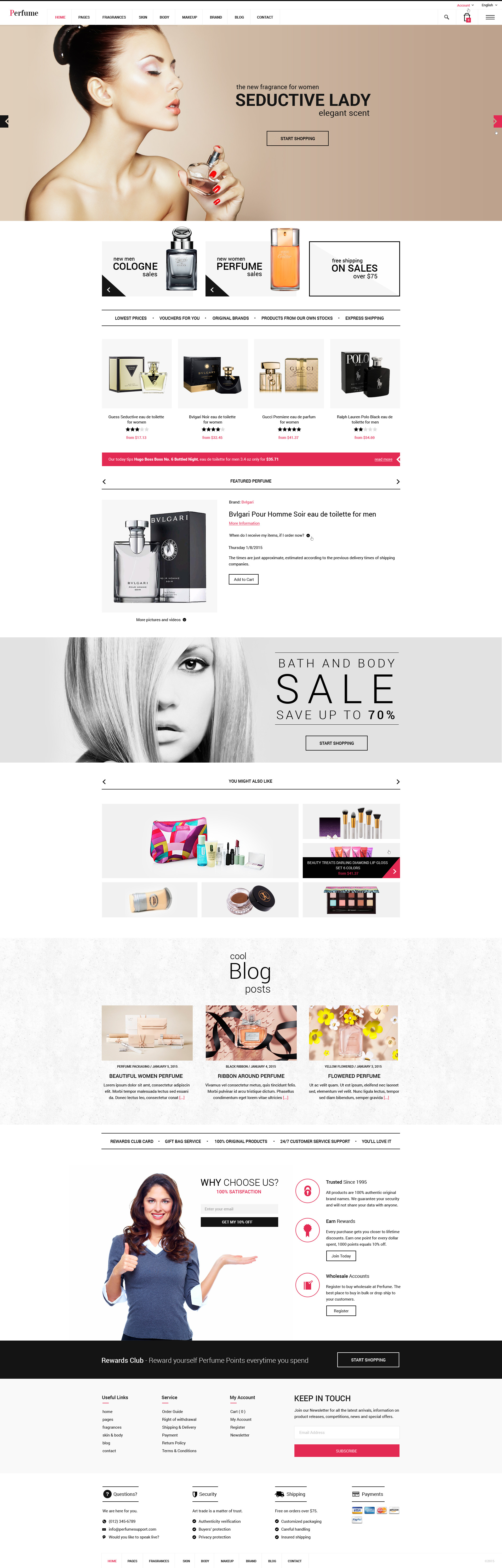 how to create woocommerce shop page template