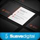 Sidik - Creative Business Card v2