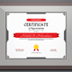 Certificate Appreciation - GraphicRiver Item for Sale