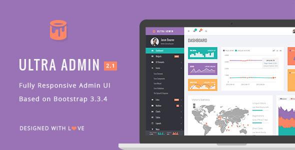 Ultra Admin