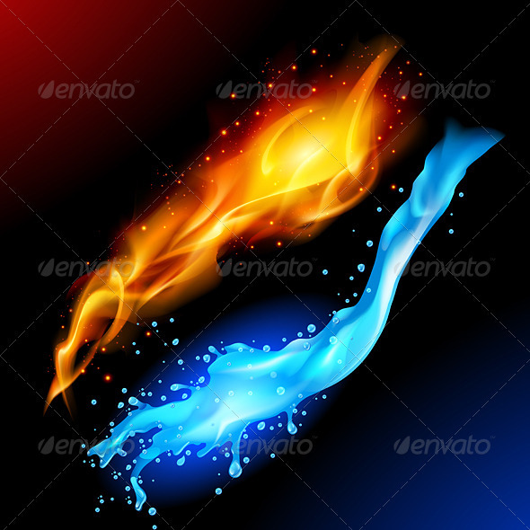 Fire and Water - Miscellaneous Characters