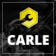 Carle - Car Service and Shop PSD Template Nulled