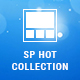 SP Hot Collections - Responsive Prestashop Module