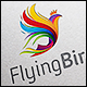 Flying Bird - Phoenix - GraphicRiver Item for Sale