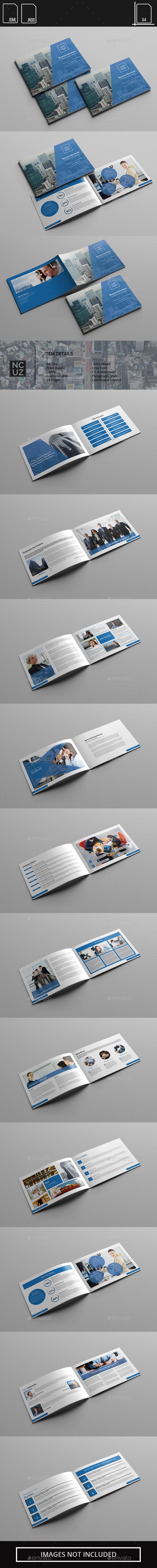 Brochure Corporate Company - Corporate Brochures