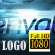 Mysterious Smoky Logo - VideoHive Item for Sale