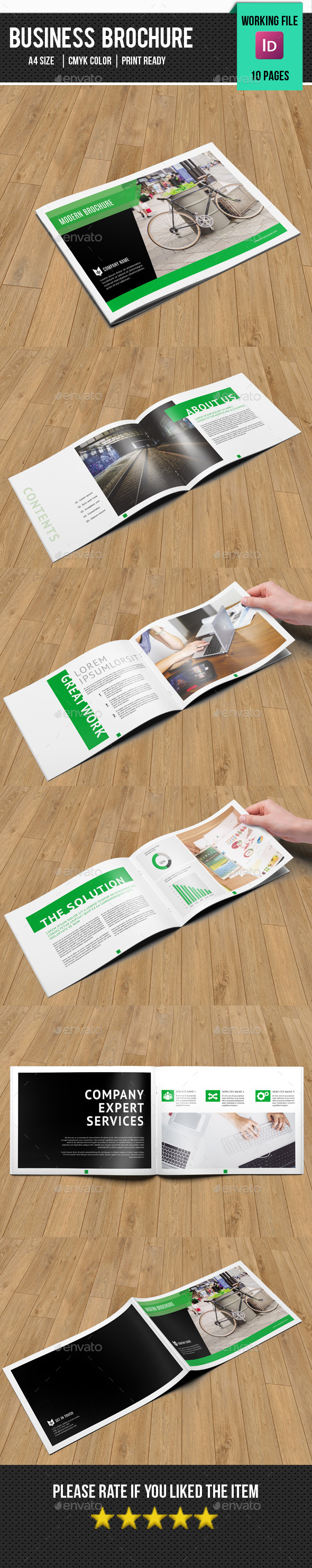 Corporate Catalog/Brochure-V174 - Catalogs Brochures