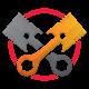 Super Engines Logo - GraphicRiver Item for Sale