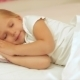 Adorable Little Girl Sleep In The Bed - VideoHive Item for Sale