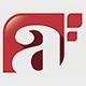 Aletera - Letter A Logo