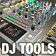 Realistic Pro DJ Mixer Pioneer DJM900nexus Limited - 3DOcean Item for Sale