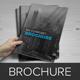 Corporate Multipurpose Brochure Template v6  - GraphicRiver Item for Sale