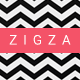 Zigza - Multipurpose Page Template