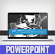 Sky High PowerPoint Template - GraphicRiver Item for Sale