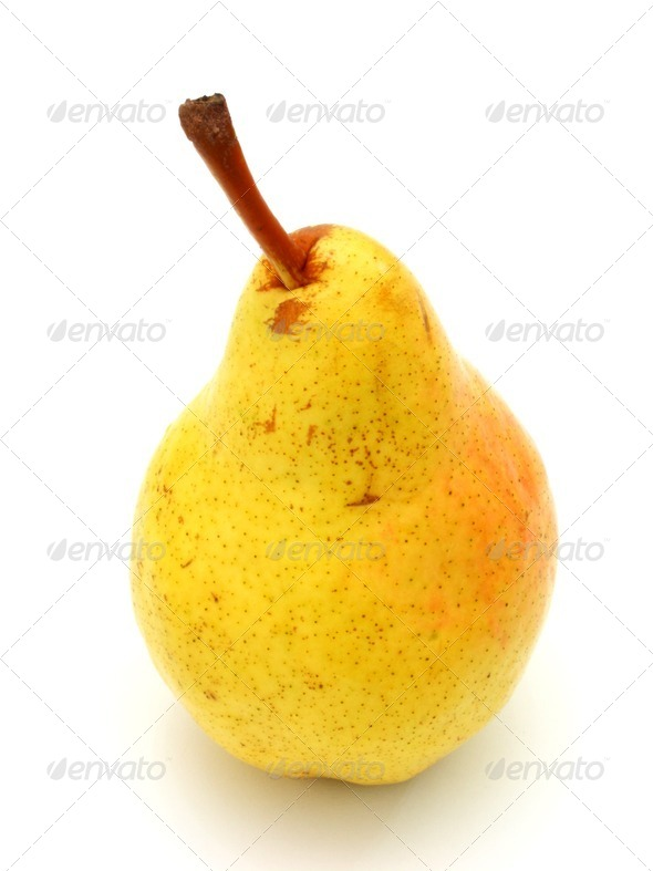 Ripe pears. - Stock Photo - Images