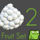 Fruit Collection 2 - 3DOcean Item for Sale