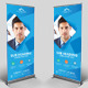 Corporate Rollup Banner Vol.11 - GraphicRiver Item for Sale