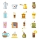 Coffee Accessories - GraphicRiver Item for Sale