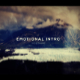 Emotional Intro - VideoHive Item for Sale