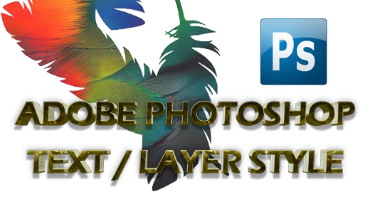 Adobe Photoshop Layer Style