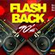 Flashback 90s Flyer - GraphicRiver Item for Sale