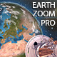 Earth Zoom Pro Kit - VideoHive Item for Sale
