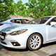Mazda3 Sedan : CAR4ARCH - 3DOcean Item for Sale