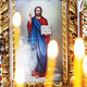 Religious Icons and Candles - VideoHive Item for Sale