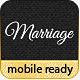Marriage - Responsive Wedding Template Nulled