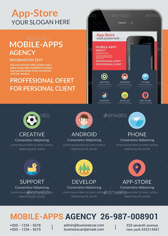 creating flyers app seatle davidjoel co