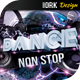 Dance Non Stop Flyer - GraphicRiver Item for Sale