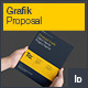 Grafik Proposal - GraphicRiver Item for Sale