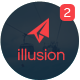 Illusion - Responsive Email + Drag & Drop Builder Nulled