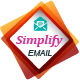 Simplify - Professional Responsive Email Template Nulled