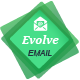 Evolve - Professional Responsive Email Template Nulled