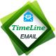 TimeLine - Facebook Style Responsive Email Nulled