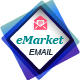 eMarket - Clean Responsive Ecommerce Email Nulled