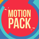 Motion Pack + 60 sec opener  - VideoHive Item for Sale
