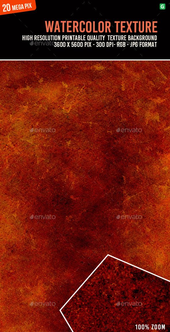 Watercolor Texture 120 - Art Textures
