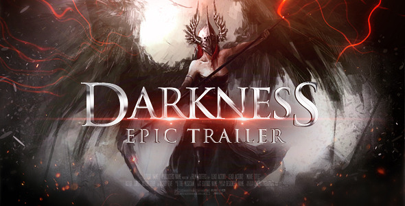 Epic Trailer - Darkness - 11967294