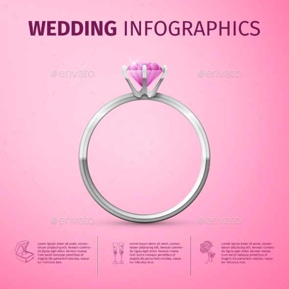 Wedding Infographics - Weddings Seasons/Holidays