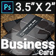 Simple Style Business Card Vol.02 - GraphicRiver Item for Sale