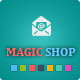 Magic Shop - Responsive Ecommerce Email Template Nulled